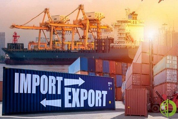 Импорт вырос на 26,0% в годовом выражении до 4,98 млрд новозеландских долларов