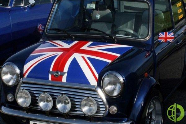 В апреле предприятия выпустили 68 306 автомобилей