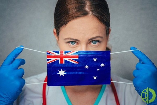 В пятницу в штате Виктория был введен жесткий семидневный карантин после того, как в главном городе штата Мельбурне были зафиксированы новые случаи заражения коронавирусом