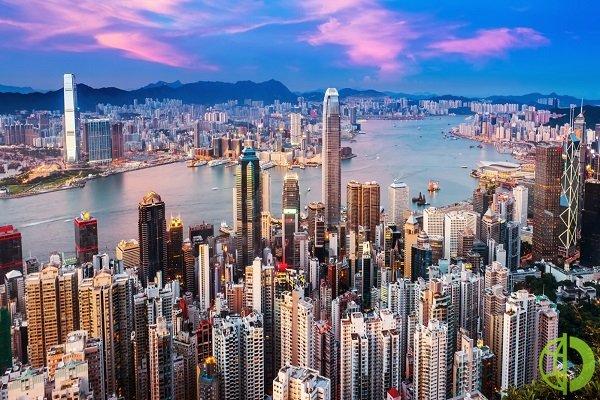 Потоки через схемы подключения акций, связывающие Гонконг с биржами Шанхая и Шэньчжэня, выросли до рекордных значений в первом квартале 2021 года