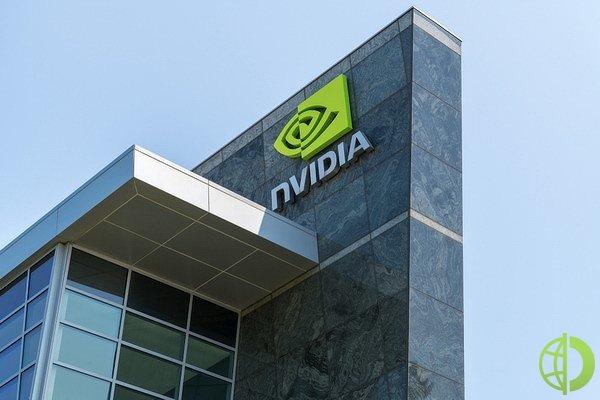 В феврале Федеральная торговая комиссия Соединенных Штатов начала расследование в отношении соглашения Nvidia о приобретении Arm