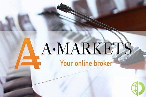Партнеры AMarkets получают до 60% от дохода компании с торгового оборота привлеченных клиентов