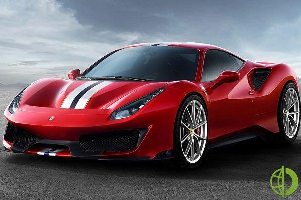 Ferrari, которая уже производит гибридные модели, планирует выпустить свой первый полностью электрический автомобиль к 2025 году
