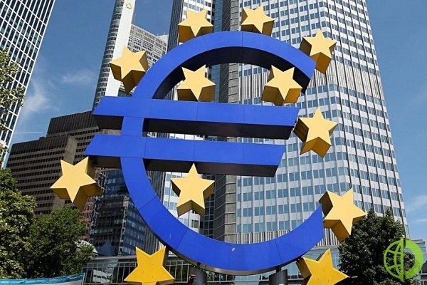 ЕЦБ повысил прогноз инфляции на этот год с 1,5% до 1,9%