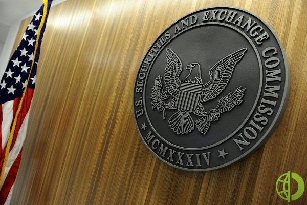 Это второе предупреждение на этой неделе, когда регулирующие органы США публично выступили против производных криптовалюты