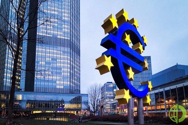 На своем последнем заседании главный финансовый регулятор Европы принял решение поддерживать высокие темпы покупки облигаций