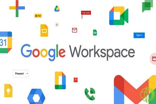 В скором времени многие пользователи Workspace смогут оценить изменения в Gmail