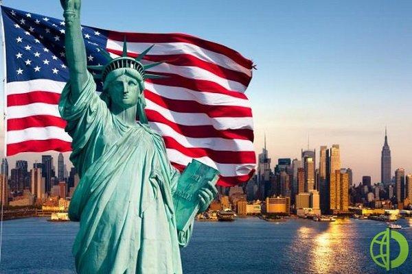 Министерство торговли США сообщило, что число вводимых в эксплуатацию новых домов увеличилось на 3,6%
