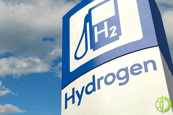 Авторы концепции видят транспортировку водорода различных способов получения