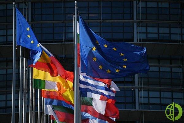 Взаимный торговый оборот за первые четыре месяца 2021 года составил 70,3 миллиарда евро