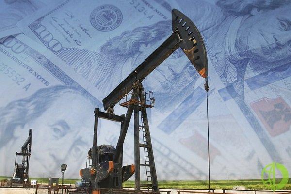 Нефть марки Brent с поставками в августе подорожала на 0,5%, до 73,86 доллара за баррель