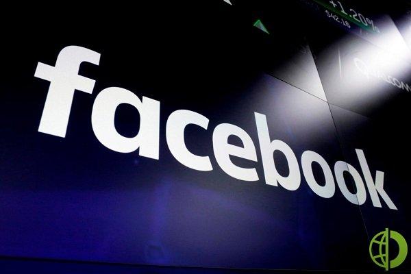 После этого решения стоимость ценных бумаг Facebook взлетела более чем на 4%, а капитализация превысила 1 трлн долларов