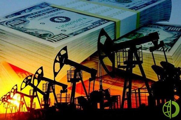 Фьючерсы на нефть марки Brent с поставкой в сентябре взлетели на 1,92% до 76,06 доллара за баррель