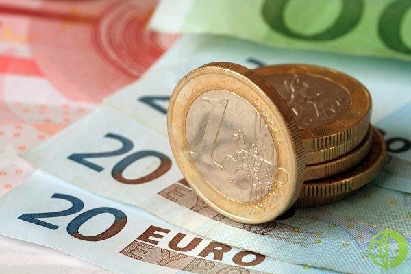 Статистическое управление Евросоюза сообщило, что в мае розничные продажи увеличились на 4,6% в месячном выражении