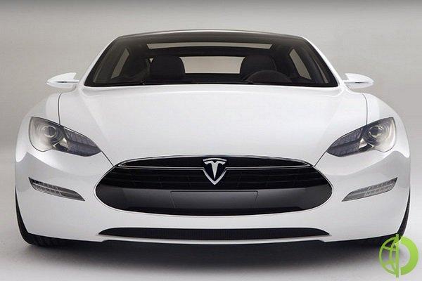 В последнее время Tesla столкнулась с проблемами на китайском рынке