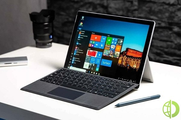 В прошлом месяце Microsoft представила Windows 11