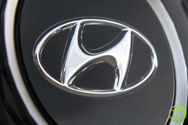 Заявки от стартапов Hyundai будет принимать весь июль