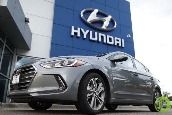 По заявлению экспертов, высокий результат был достигнут с помощью консервативного управления цепочкой поставок Hyundai