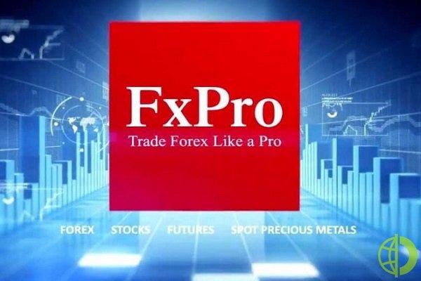 Получение до $1,100 за каждого клиента, которому вы представляете фирму FxPro