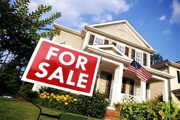 Согласно отчету Национальной ассоциацией риэлторов (NAR) на этой неделе, продажи бывших во владении домов увеличились на 1,4%