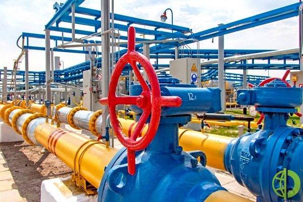 Украина не принимает предложения Газпрома