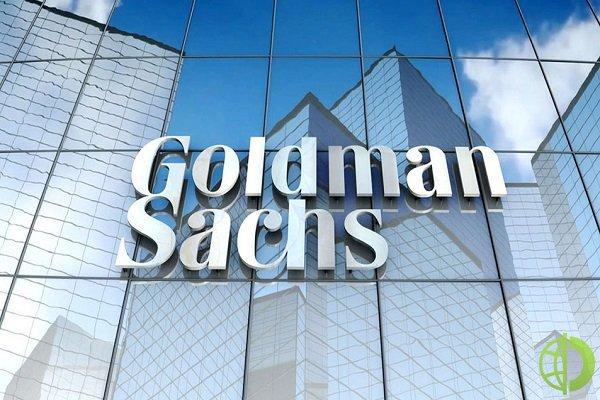 В Goldman Sachs продолжают изучать вопрос и планируют распространить услугу на большее число клиентов
