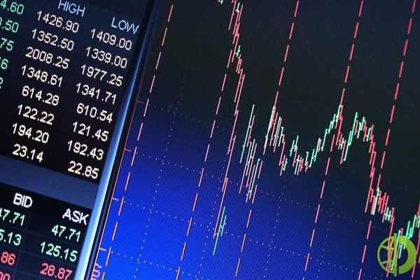 Общеевропейский индекс Stoxx 600 упал на 0,3% до 459,93