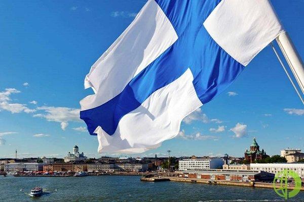 В Финляндии снизился уровень безработицы