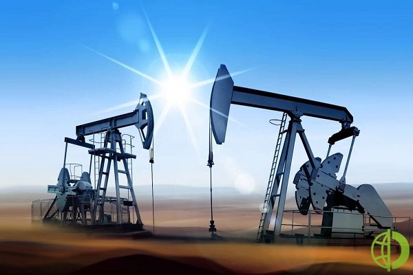 Нефть сорта Brent подскочила на 0,9% до 74,17 долл/барр