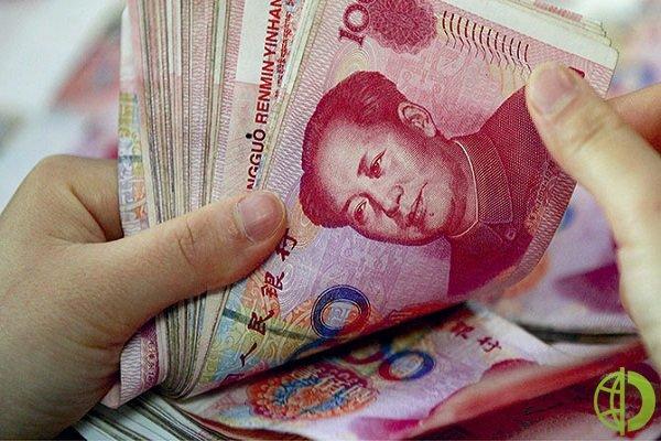 В апреле 2020 года Китай начал тестирование собственной электронной валюты