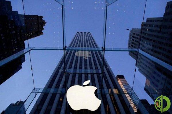 Ранее в июле компания заявила о проблемах с производством Mac и iPad из-за дефицита чипов