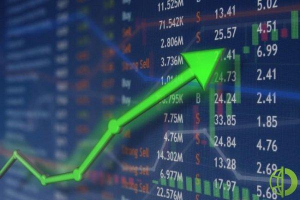 Китайский рынок акций восстановился после трехдневного снижения