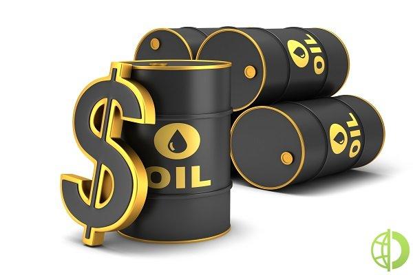 Нефть сорта Brent в Европе подорожала на 0,5% до 74,23 долл/барр