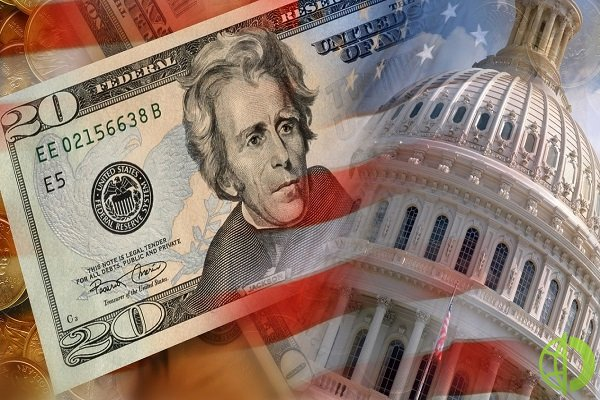 Потребительские расходы увеличились на 11,8%