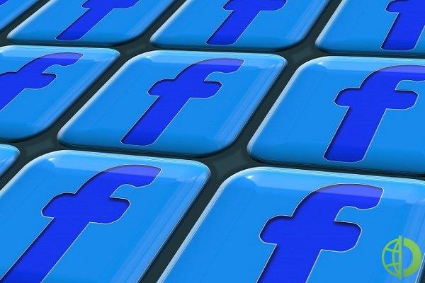 Во втором квартале Facebook заработала 29,1 миллиарда долларов, превзойдя ожидания инвесторов