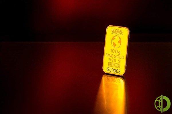 Основными покупателями золота в апреле-июне стали центробанки развивающихся стран