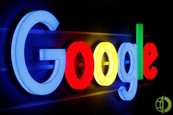 В июне Роскомнадзор напомнил Google о необходимости локализовать данные россиян
