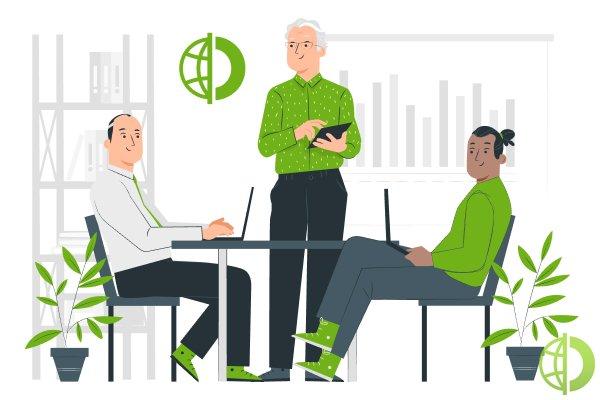 OBRinvest — STP-брокер, который специализируется на торговле CFD, а также предоставляет клиентам возможность совершать сделки с валютными парами и ETF