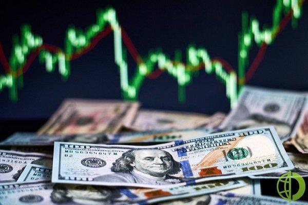 Если люди продолжат занимать в таком же темпе, мировой долг вскоре пересечет отметку в 300 трлн долларов