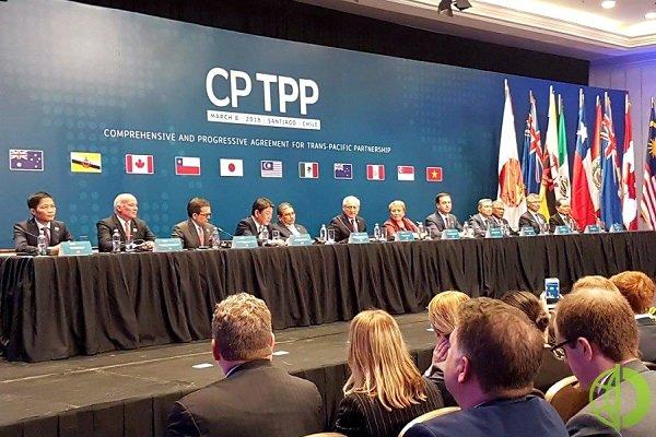 Присоединение к CPTPP станет еще одним важным шагом для КНР после заключения соглашения о свободной торговле с членами ВРЭП