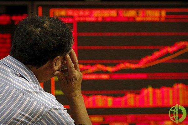 Власти Китая объясняют аресты борьбой с манипулированием ценами на акции