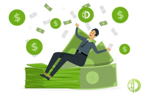 NAGA — это социальная торговая платформа, которая активно влияет на направление инвестиций и предлагает несколько запатентованных продуктов для получения пассивного дохода