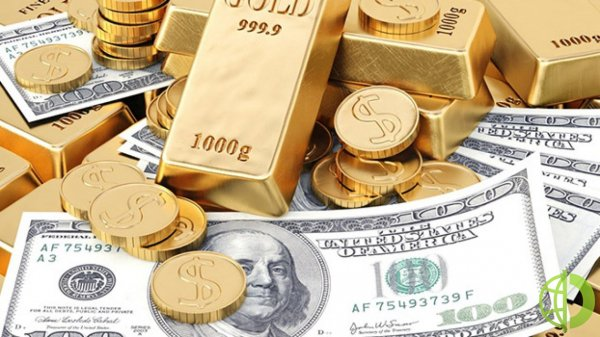 Спотовая стоимость золота выросла на 0,3% до 1760,03 доллара за унцию