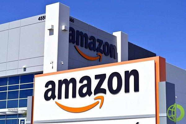 Одна из основных причин, по которой Amazon активно поддерживает легализацию марихуаны, заключается в том, что это упрощает процесс найма