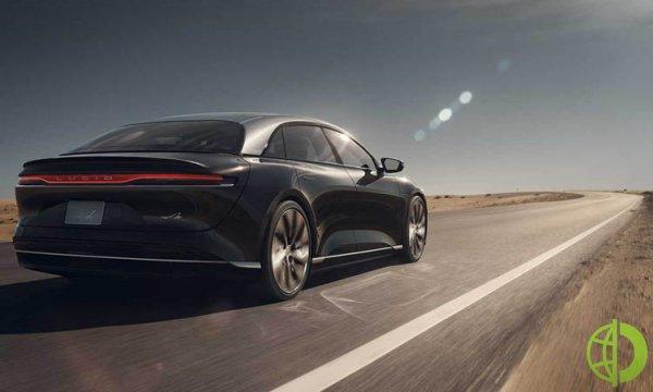 Глава Ark ожидает, что к 2025 году электромобиль в среднем будет стоить 18 тысяч долларов