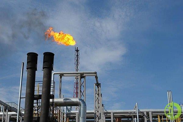 Азиатский сжиженный природный газ (СПГ) стал рекордно дорогим