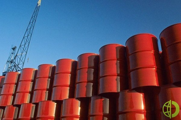 Рост запасов углеводородов в США способствовал снижению цен на нефть