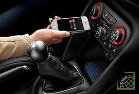 В 2007 году беспроводное зарядное устройство для автомобилей представила и американская компания Visteon – бывшая дочерняя фирма концерна Ford.