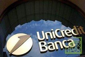 В число банков, включенных в список Moody's, входят такие крупные финансовые организации, как UniCredit и Intesa Sanpaolo.