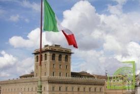 Глава ЦБ Италии не видит необходимости запрашивать помощь у ЕС.